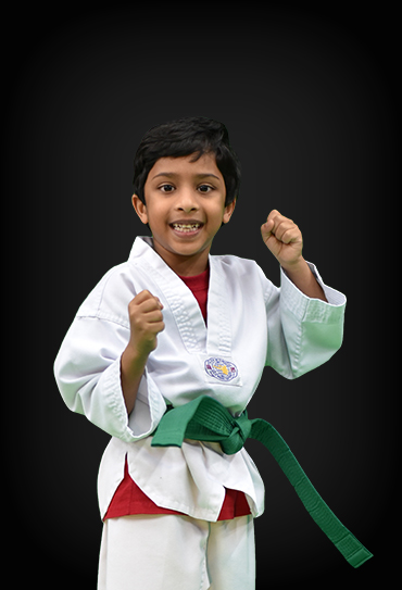 Martial Arts Classes - Karate School near me - Katy, TX