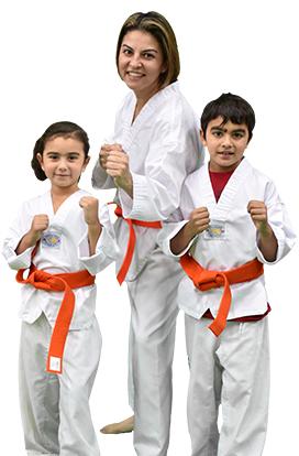 Family Taekwondo Classes Katy tx