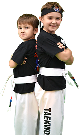 Kids Taekwondo classes in katy tx